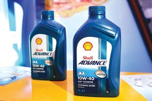 S-OIL lubricant is formulated on S-OIL produced base oil