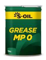 S-OIL GREASE MP 0