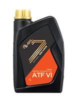 S-OIL 7 ATF VI