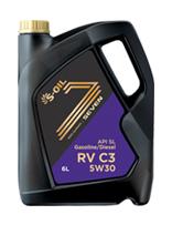 S-OIL 7 RV C3 5W30