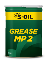 S-OIL GREASE MP 2