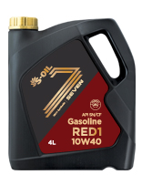 S-OIL 7 RED1 10W40