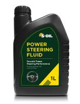 S-OIL Power Steering Fluid 1L