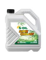 S-OIL SUPER COOLANT 3L