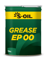 S-OIL GREASE EP 00