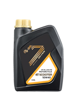 S-OIL 7 4T SCOOTER 10W40