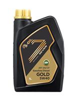S-OIL 7 RV 5W30
