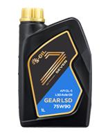 S-OIL 7 GEAR LSD 75W90