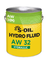 HYDRO FLUID AW 32