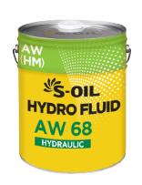 HYDRO FLUID AW 68
