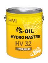 HYDRO MASTER HV 32
