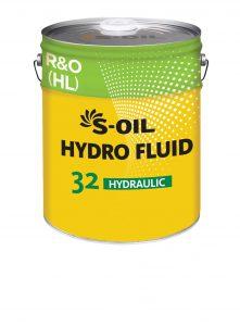 HYDRO FLUID 32