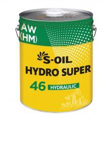 HYDRO SUPER 46