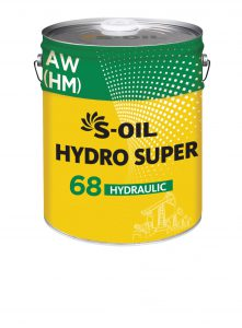 HYDRO SUPER 68