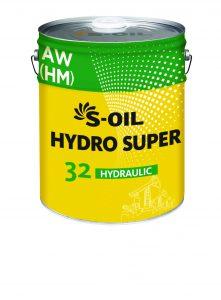 HYDRO SUPER 32