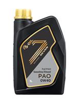 S-OIL 7 PAO 0W40