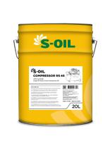 S-OIL COMPRESSOR RS 46
