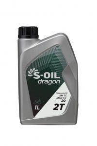 S-OIL dragon 2T 20