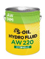 HYDRO FLUID AW 220