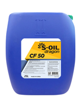 S-OIL dragon CF 50