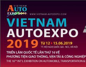 Triển lãm autoexpo 2019