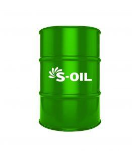 S-OIL 7 BLUE #5 CD/SF 20W-50