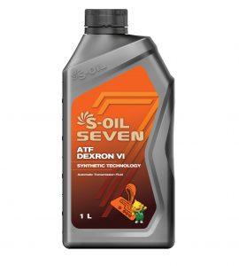 S-OIL 7 ATF DEXRON VI